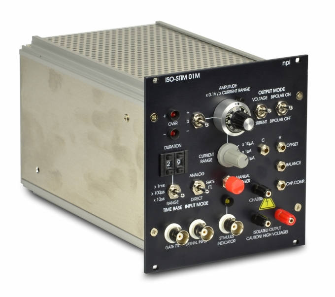 ISO-STIM-01M  Module stimulateur isolé