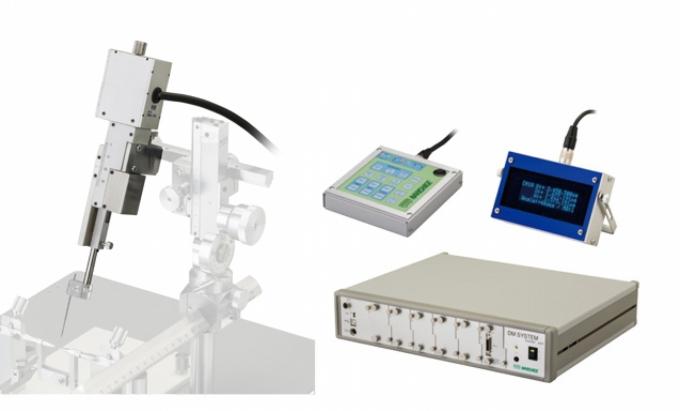 DMA-1551 Micromanipulateur stéréotaxique motorisé ( avec échelle digitale) NARISHIGE