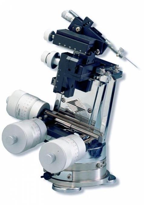 MP-85 Micromanipulateur manuel