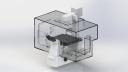 Système d'incubation pour microscope NIKON