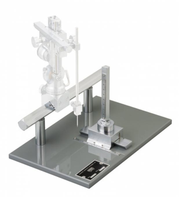 MA-1 Calibrage de position de micro-électrode