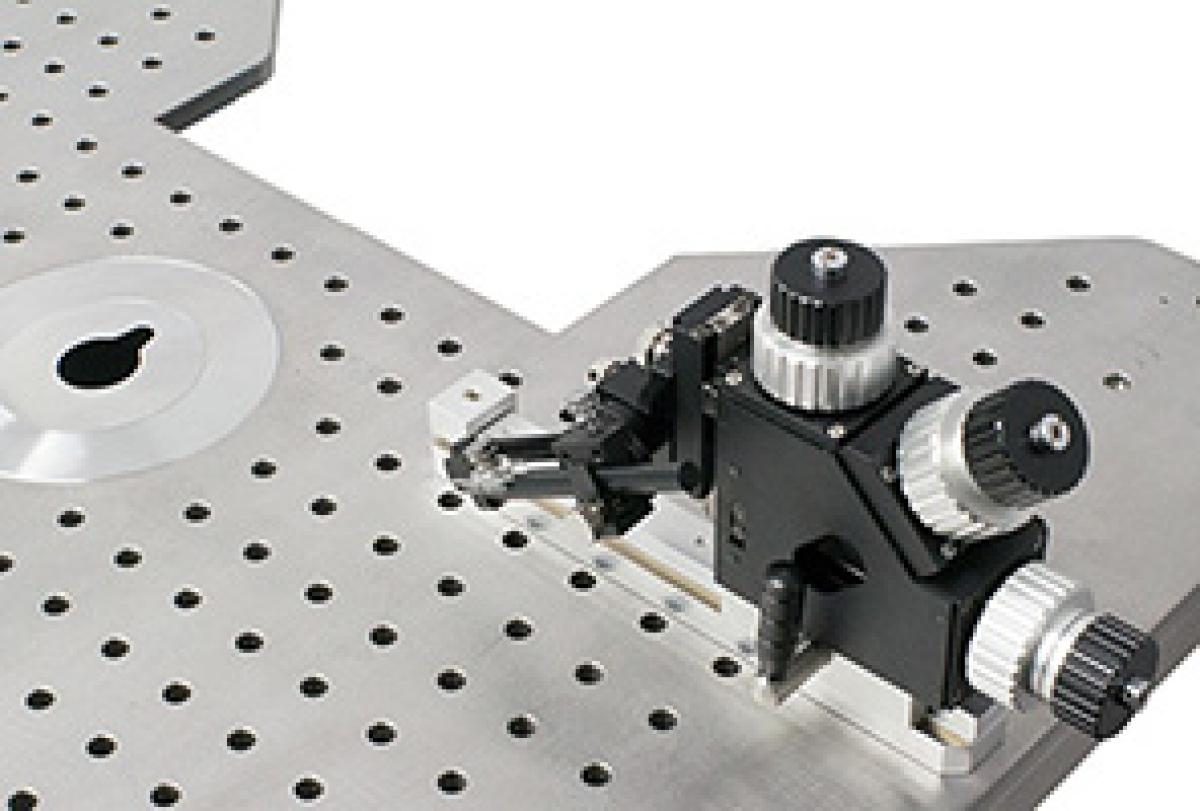 NMN-25 Micromanipulateur pour enregistrement multi-canaux NARISHIGE -2