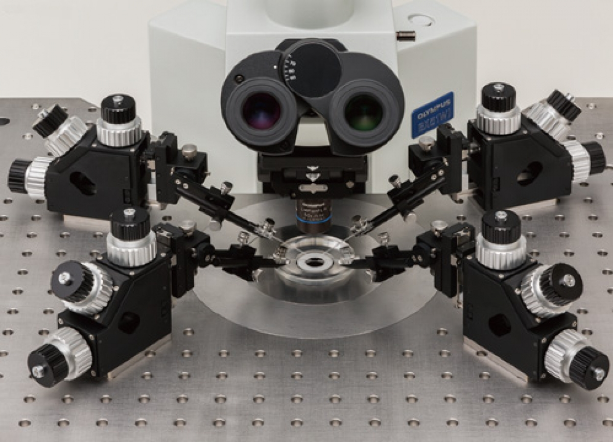 NMN-25 Micromanipulateur pour enregistrement multi-canaux NARISHIGE -3