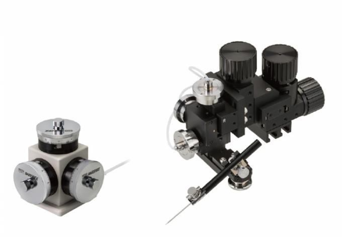 MHW-3 Micromanipulateur 3 axes à eau NARISHIGE