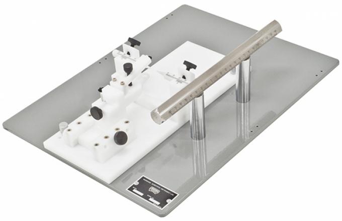SRP-5M-HT2 Porte-tête pour souris compatible pour IRM