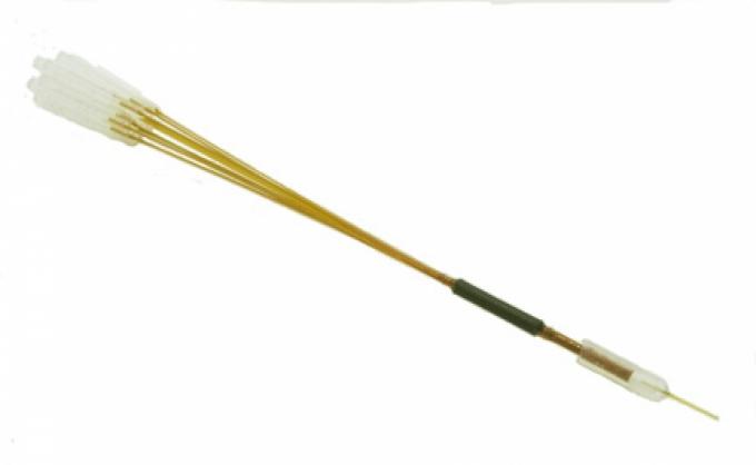 QMM- MLF-MMF collecteurs pour perfusion (ou périfusion) ALA Scientific Instruments :
