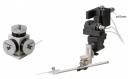 MHW-103 Micromanipulateur 3 axes à eau NARISHIGE