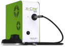 X-Cite Xylis Illuminateur Fluorescence LED  360-770nm