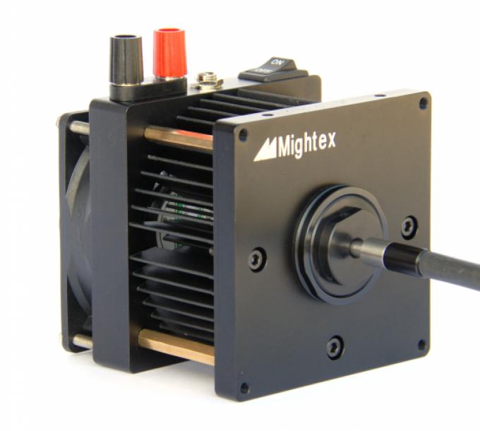 Source LED H-LCS Mightex super haute puissance collimatée
