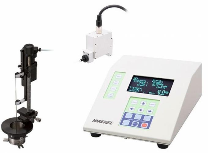 MDO-974A Micromanipulateur hydraulique motorisé