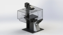 Système d'incubation pour  microscope OLYMPUS
