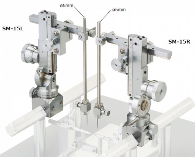 SM-15R/L Micromanipulateur stéréotaxique ( droit ou gauche)