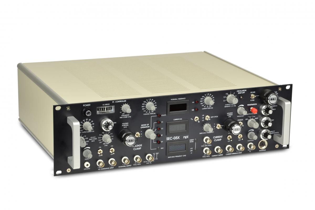Amplificateurs de la série SEC -2