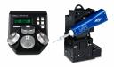 TRIO-245 micromanipulateur étroit 3 axes