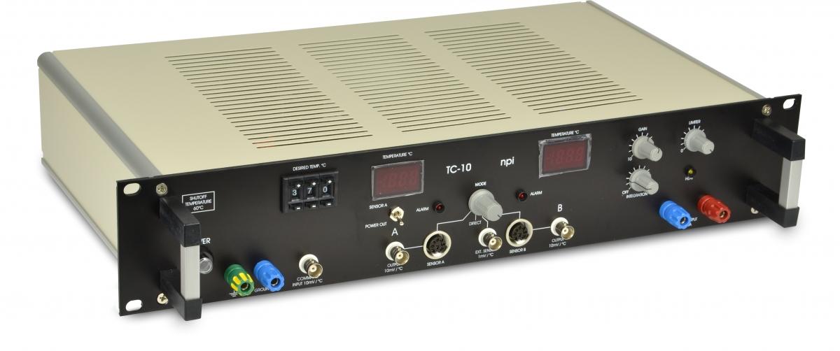 TC-10 Régulateur de température mono-canal -2