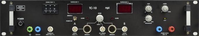 TC-10 Régulateur de température mono-canal