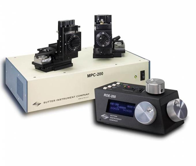MPC-385 système multi-manipulation