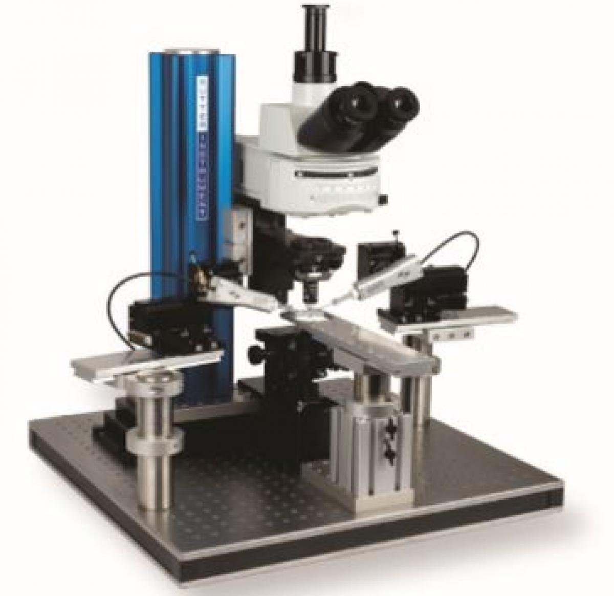 BOB Microscope ouvert et modulable -3