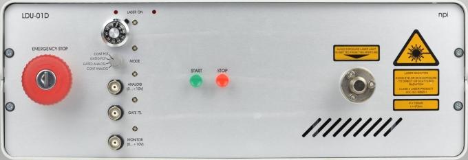LDU-01D Contrôleur laser pour stimulation optogénétique