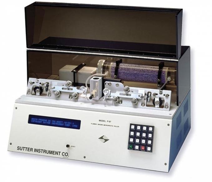 P-97 Étireuse de pipettes/micro-électrodes  SUTTER INSTRUMENT