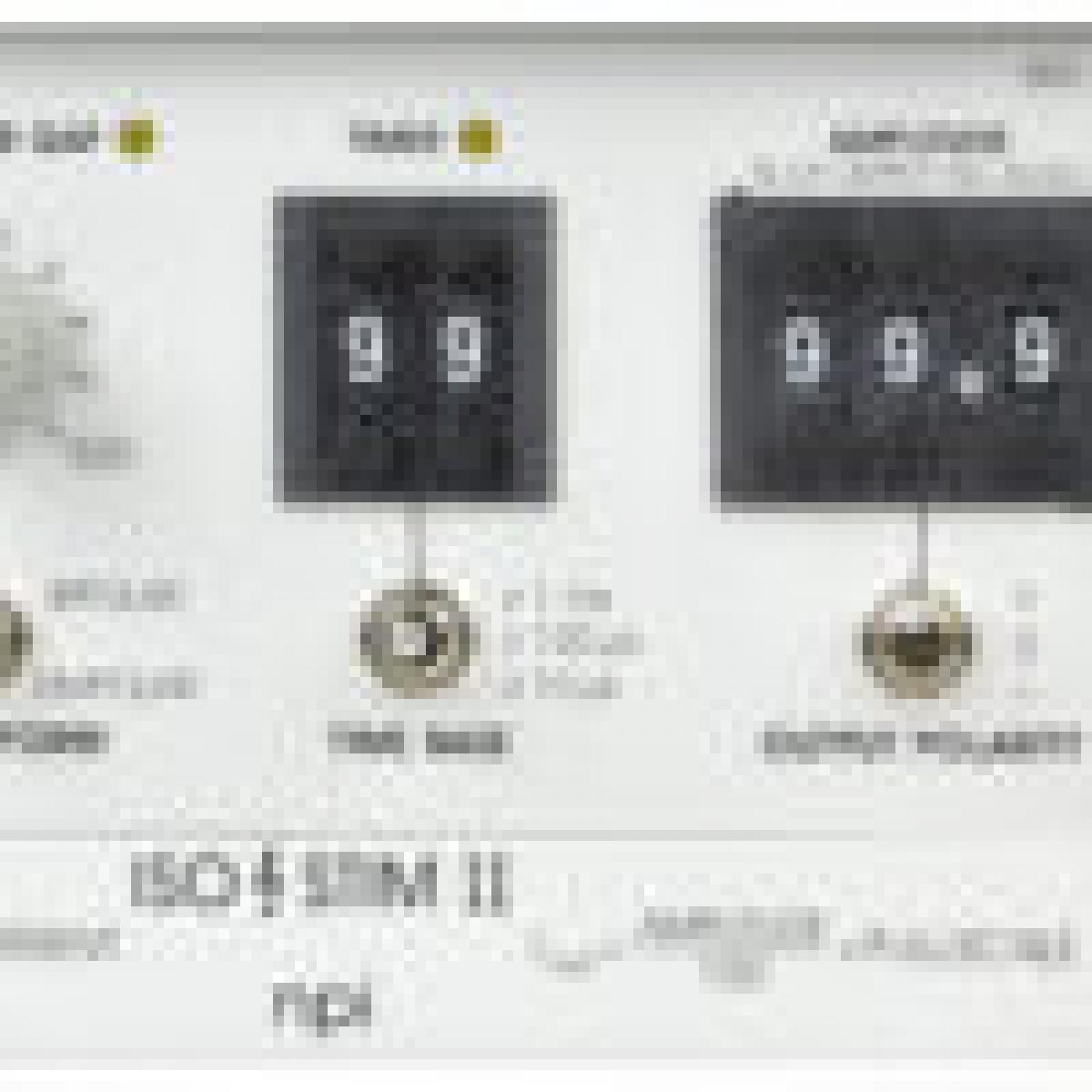 ISO-STIM-II Stimulateur isolé -3