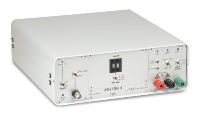ISO-STIM-II Stimulateur isolé