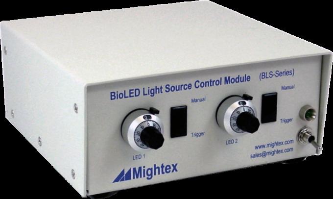 BLS-1000-2 Boîtier de contrôle pour source lumineuse LED Mightex