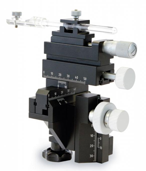 MM 33 Micromanipulateur manuel Märzhäuser