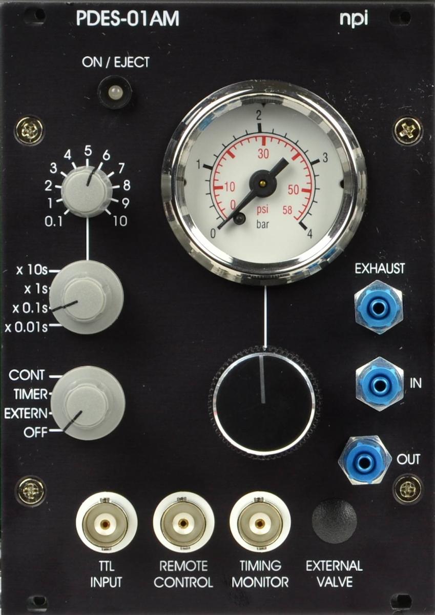 PDES-01 Module pour éjection par pression -3