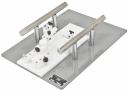 SRP-6M-HT2 Porte-tête pour souris compatible pour IRM