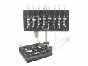 VC3-8xP système de perfusion 8 réservoirs