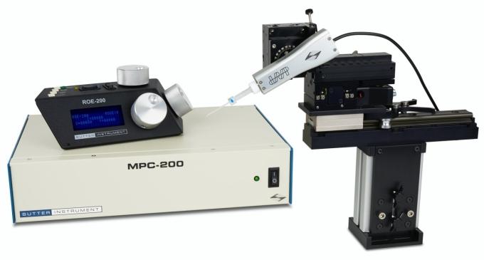 MPC-365 système multi-manipulation - format étroit