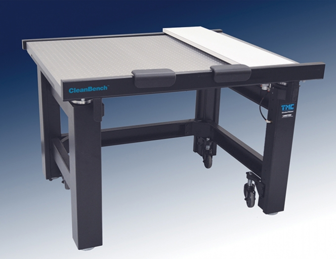 Table antivibratoire TMC CleanBench