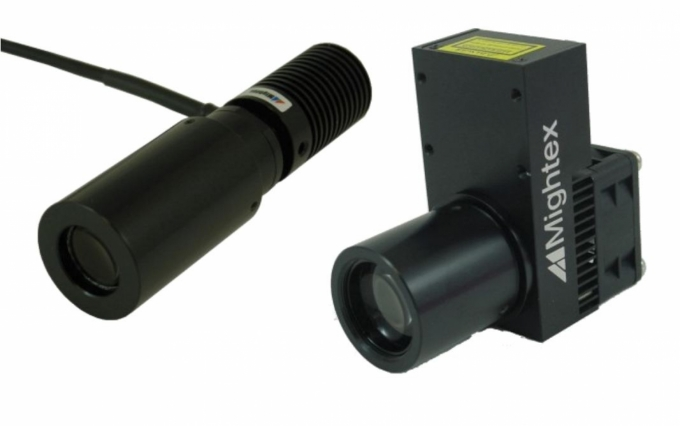 LCS  Source LED Mightex collimatée