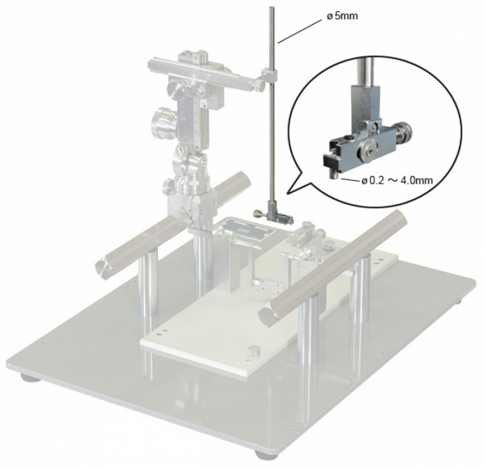 SM-15HE Support pour micromanipulateur SM-15