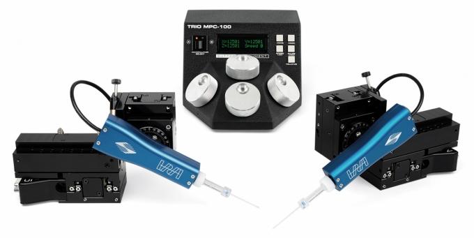 TRIO MPC-165 système multi-manipulation - format étroit