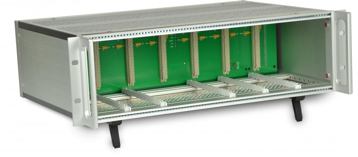 EPMS-07 Système d'enfichage de modules -2