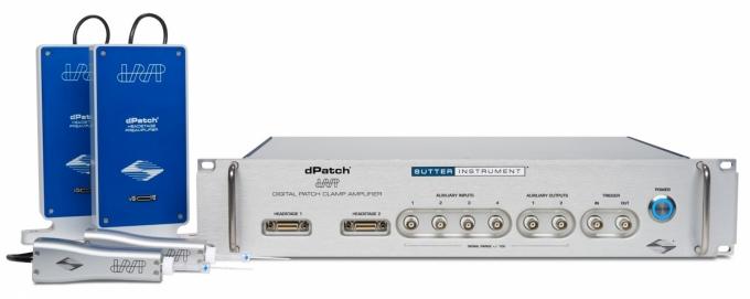 dPatch : système de patch intégré