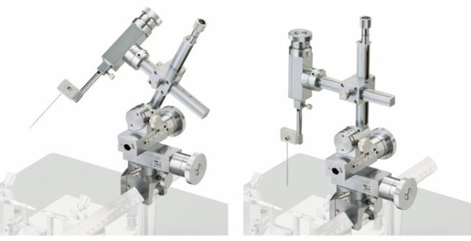 SM-11 Micromanipulateur stéréotaxique
