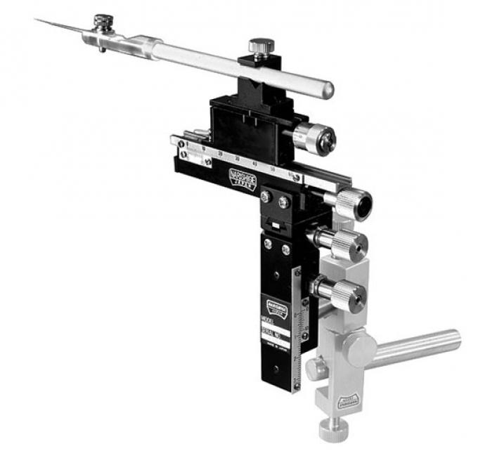 M-3333 Micromanipulateur ultra-fin NARISHIGE
