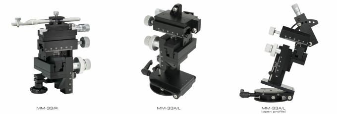 MM-33 Micromanipulateur manuel