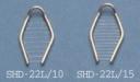 Ancrage de tranche de tissu pour chambre d'enregistrement - Slice Anchors
