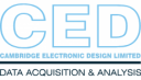 CAMBRIDGE ELECTRONIC DESIGN LIMITED