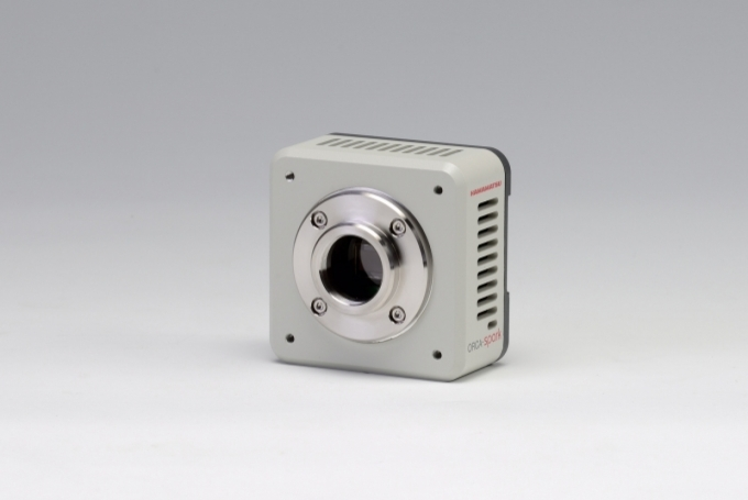 Caméra ORCA-spark