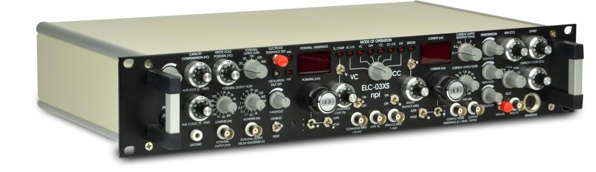 Amplificateurs de la série ELC -3