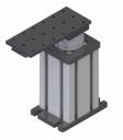 HZP - Support de manipulateur et porte-échantillons