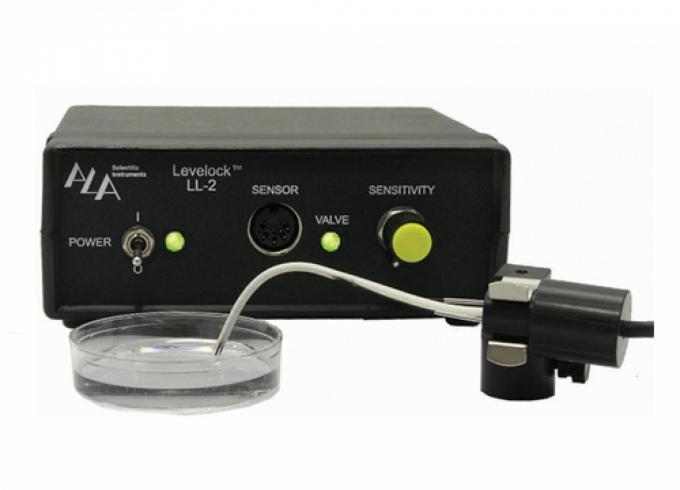 LL-2 contrôleur de niveau de liquide
