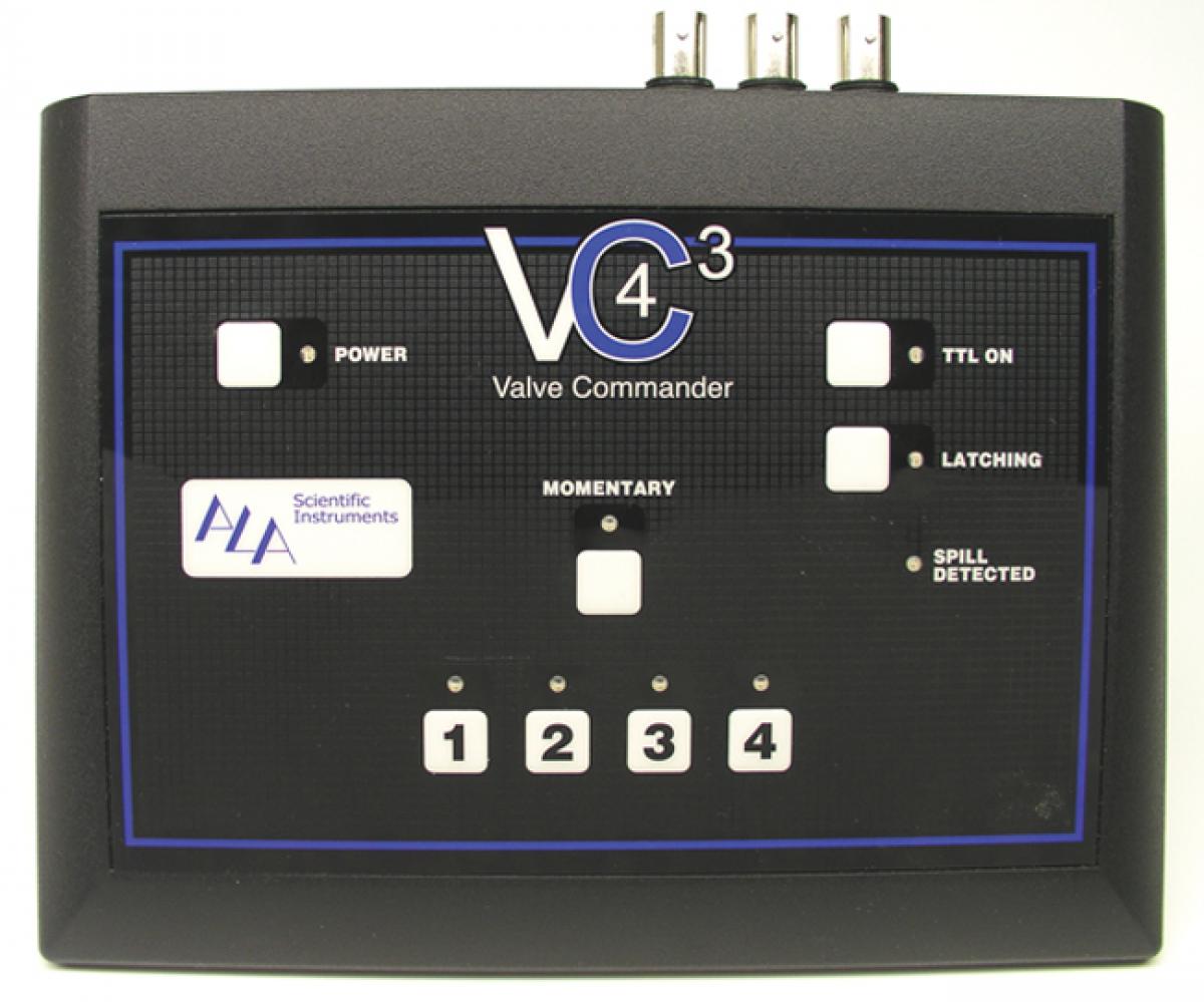 VC3-4xP système de perfusion 4 réservoirs -2