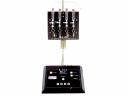 VC3-4xP système de perfusion 4 réservoirs