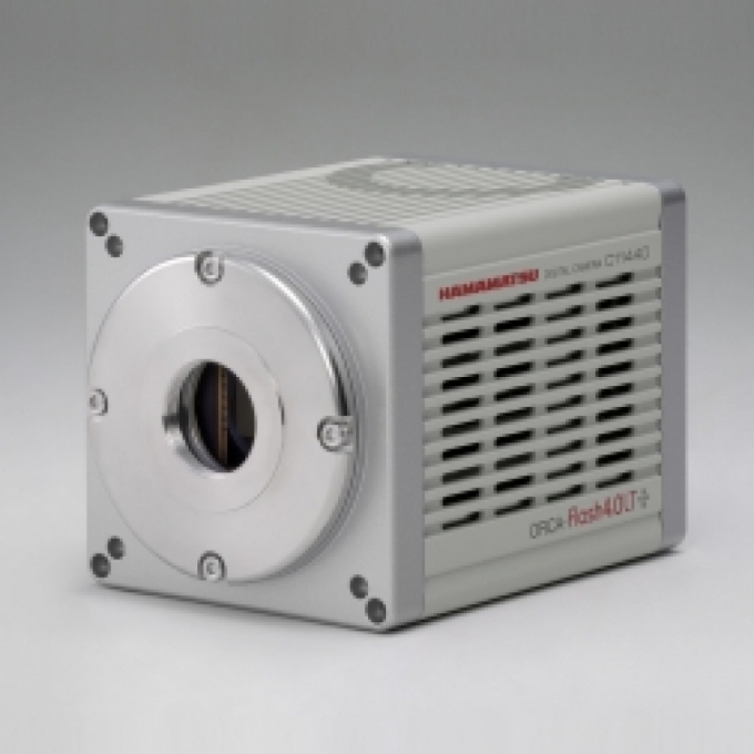 Caméra ORCA -Flash 4.0 LT Plus